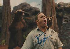 Kevin james autógrafo signed 20x30 cm imagen