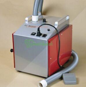 AIXIN Aspiratore per filtrare  laboratorio Dentale Aspiratore polvere per vuoto