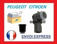CAPTEUR RADAR DE RECUL AIDE STATIONNEMENT M1 CITROEN DS3 03/2010-UP