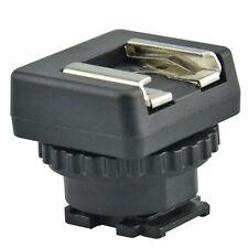 Adapter Converter Sony Multi Interface Hot Shoe to Standard Universal Hot Shoe