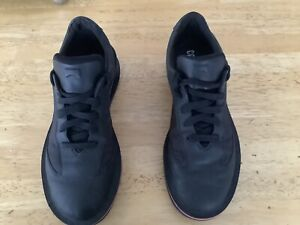 Camper Rolling Black With Michellin Soles Size 39 As New