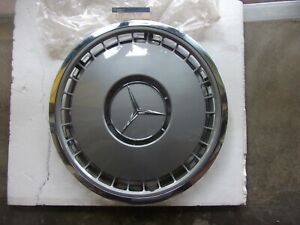 MERCEDES BENZ WHEEL CAP GENUINE