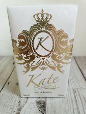 Kate Pour Femme Eau De Parfum 100ml Brand New Sealed