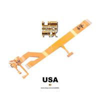 For LG G Pad 8.3 WiFi v510 V500 USB Charging Dock Port  Connecter Flex Cable USA
