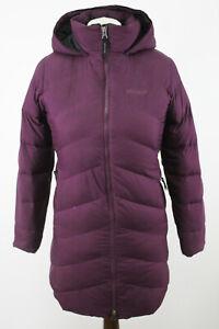 MARMOT 700 Fill Down Coat Size M