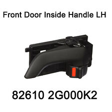Genuine Front Door Inside Handle LH Left 82610 2G000K2 For Kia Optima 2006-2010