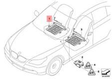 Genuine BMW Passenger Seat Occupancy Airbag Sensor Mat E60/E61 65779154961