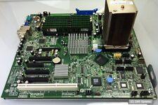 Dell Scheda madre ty177 per PowerEdge t300 + Xeon 2,50ghz CPU + RAM 8gb + VENTOLA 1a