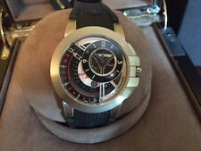 100% AUTHENTIC HARRY WINSTON Z8, LIMITED TO 300, BRAND NEW, B & P, FIRST TIME ON