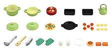 Plastic_model_Toy Sylvanian Families furniture cuisine Settoka-410 by Epoch F/S