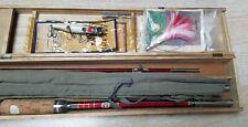 Grampus Kiraku'S Fly Fishing Rod 6 In 1 Combo