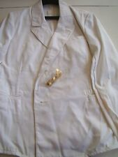 USSR CCCP SOVIET NAVY NAVAL OFFICER'S LATE 80's DOUBLE BREASTED SUMMER JACKET