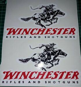 WINCHESTER  sticker pack