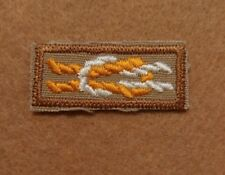 Silver Antelope Award Square Knot - NEW - K-B03g  FPW