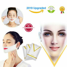 Double Chin Lifting Treatment V-Line Mask 1-Sheets Face Lift Tools Slimming Skin