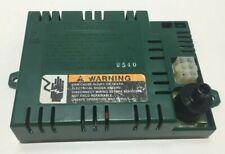 Lennox P/N 52J18 Pulse Ignition Control Board Model GC-3 Heatcraft used #D302