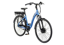 "2019 EZEGO Step 700c 18"" Unisex 2020 Electric Bike - eBike - NEW"