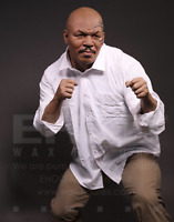 Life Size Mike Tyson Boxer Movie Wax Statue Realistic Prop Display Figure 1:1