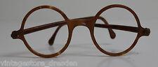 10er 20er 30er Jahre Brille Nickelbrille Cellhorn Hornbrille 1WK