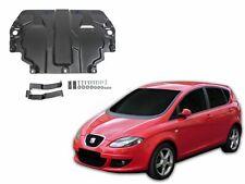 Protection sous moteur ACIER pour SEAT ALTEA 2004-2015 + AGARFE