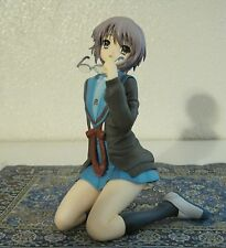 Alter Yuki Nagato1/8 figure Melancholy of Haruhi Suzumiya Authentic from Japan