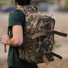 New Planet Eclipse 2016 Gx Gravel Paintball Backpack Gear Bag - Hde Earth Camo