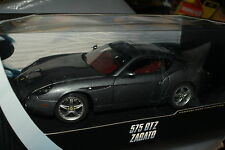 Mattel ELITE   Ferrari 575 GTZ Zagato   1:18 Scale  MIB  Superb In A Sealed Box