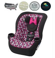 Asiento De Carro Para Niña Bebe De Minnie Mouse Comodo Seguro Calidad Superior