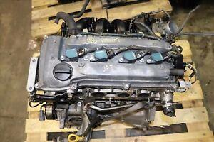 JDM Toyota Highlander Rav4 SCION XB Engine 2AZ-FE 2.4L Motor long block 2AZFE