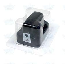 Genuine HP 02 Black Ink C8721W Photosmart 3110 C5140 C5150 C6100 8230 8250 D7460