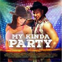 Various Artists - My Kinda Party [New & Sealed] 2 CDs
