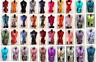 Women Pashmina Paisley Shawl/Wrap/Scarf Silk Cashmere-Soft Stole HOT
