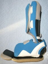 DYNASPLINT INVERSION EVERSION CONTROL BOOT use with / without ankle dorsiflexion