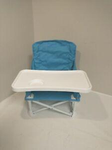 Regalo My High Chair Portable Travel Fold & Go Highchair