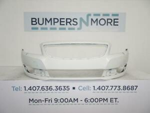 OEM 2016 2017 2018 Volvo S80 3.2/T5/T5 Platinum/T6 w/Lamp Washers Front Bumper