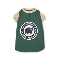 Petco Bond and Co Camp Big Papaw T-shirt for Dog