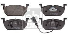 FEBI BILSTEIN Bremsbelagsatz Scheibenbremse 16913 vorne für VW GOLF 7 5G1 BQ1 A3