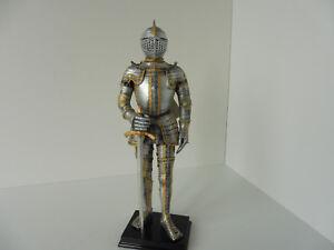 Knight Figurine Cuirass Armour Kuriss Historical Knights Veronese MC808