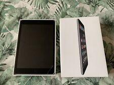 Apple iPad Mini 1st Gen - 16GB, Wi-Fi, 7.9in - Space Grey - Used Twice