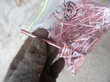 New listing 23) 6x70 M6 70 Hex 8.8 Head Metric cap screw bolt Old Dealer Stock Jd Ih