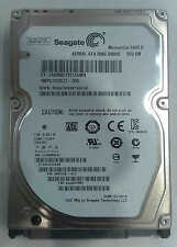 "Seagate Mometus 320 GB SATA 5400 RPM 2.5"" ST9320325AS Hard Drive For Laptop HDD"