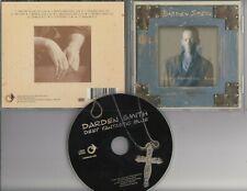 DARDEN SMITH  Deep Fantastic Blue 1997 CD DEMON RECORDS FOLK COUNTRY SINGER SONG