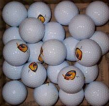 Lot of 20 Atlanta Thrashers Golf Balls – Brand New!