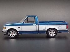 1993 FORD F-150 PICKUP TRUCK RARE 1:64 COLLECTIBLE DIORAMA DIECAST MODEL CAR