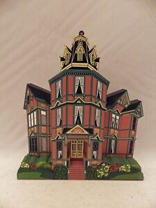 Shelia's Collectibles - Anne Starrett Mansion B&B - Historic B&B Series # HBB05