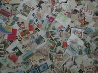 1000 WORLD WIDE STAMPS  FREE SHIPPING////////////
