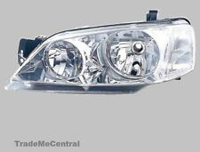 Ford Territory SX SY 1 Chrome Head Light Left Side 2004 2005 2006 2007 2008 2009