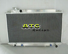 For Toyota Cressida MX83 AT/MT 1989-1992  Aluminum Radiator