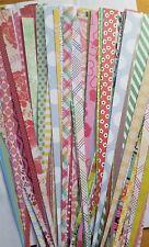 Paper Bead Strips (500)