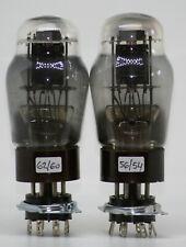 mullard cv181 6sn7 ecc32 pair cv1988 b65 33s30 gt tube valve gz34 el34 5ar4 6sl7